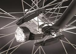batteri cykel julklappstips
