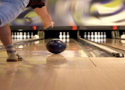 bowling tips till mamma