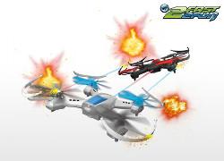 drone strid julklappstips