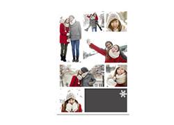 egna julkort 2015