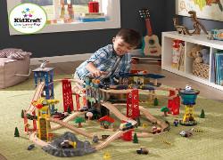 exklusiva leksaker till barn