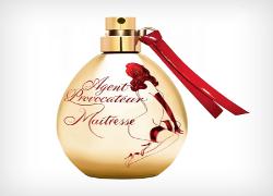 julkapp till flickvän parfym