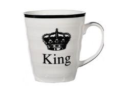king-mugg