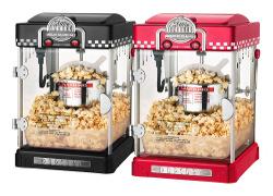 maskin som gör popcorn julklapp