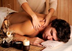 massage julklappstips till pojkvän