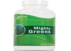 might greens julklapp
