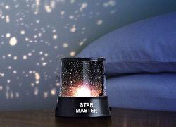 nattlampa stars jul