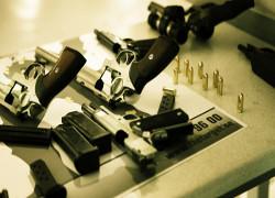 pistolskytte som julklapp till pojkvän