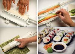 sushi bazooka julklappstips