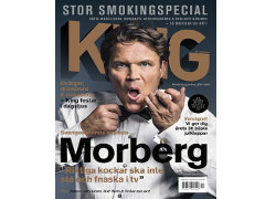 tidning king