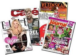 tidningar julklappstips 2014