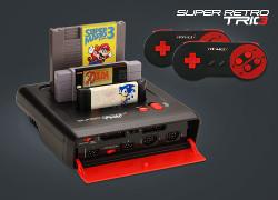 tv spel konsol julklappstips