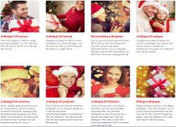 upplevelse julklappstips 2014