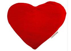 vetevärmare hjärta