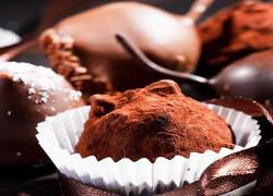 chokladprovning julklappstips