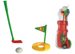 golfset barn
