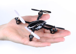 quadcopter kul julklappar