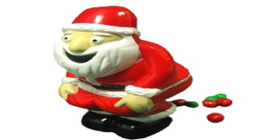 roliga julklappar