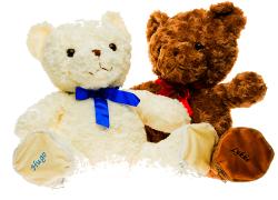 teddybear julklapp