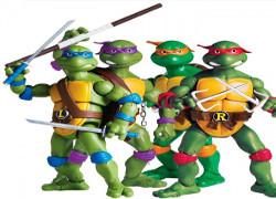 turtles julklapp