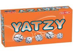 yatzy julklappar