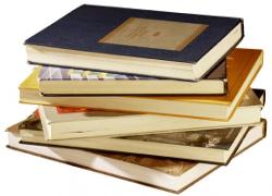 böcker som julklapp till syster