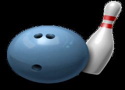 bowling julklapp till syster