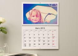 fotokalender julklappstips mormor