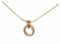 ring halsband dyra julklappstips
