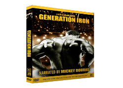 film generation iron