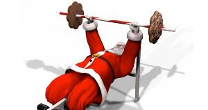 julkappar träning och hälsa