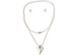 pilgrim smycke