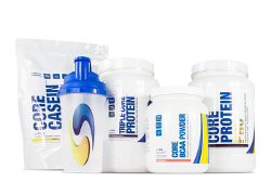 proteinpaket julkappstips
