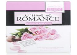 52 veckor romantik spel