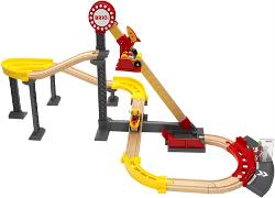 järnväg brio julklappstips