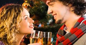 romantisk julklapp till flickvän