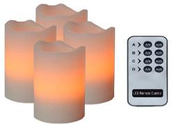 4 pack ljus till advent