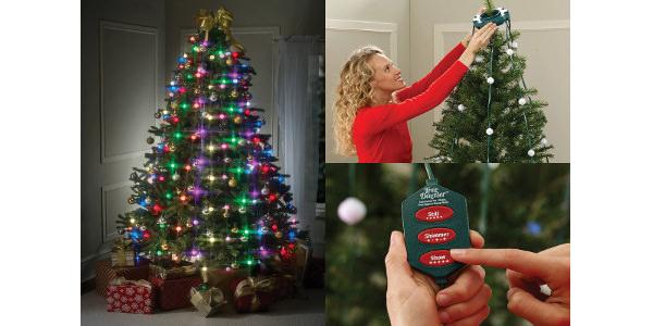 Icke gamla Julgransbelysning –| Låt julgranen lysa fint under julen 2019 MQ-55