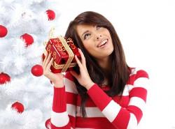 bild sidobanner julklapp till flickvän