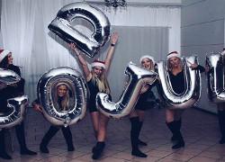 bokstavsballonger-i-julklapp