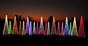 Populära Julgransbelysning –| Låt julgranen lysa fint under julen 2019 ZU-37