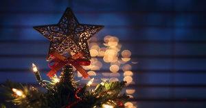julgransstjärna 1