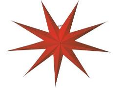 julstjärna stella
