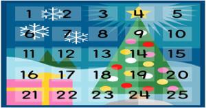 adventkalender banner bild