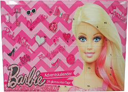 adventskalender barbie 2015