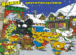 bamse adventskalender 2015