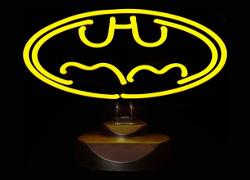 batman lampa julklapp pojke