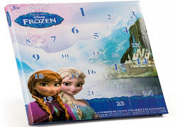 disney frozen adventkalender