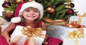 julklapp till flicka