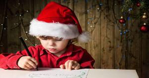 julklapp till pojke